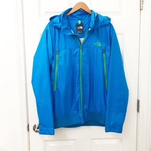 The North Face Blue mans jacket size XXL